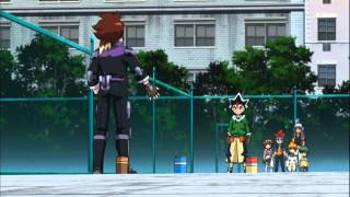 BeyBlade Metal Masters Episodio 34 Latino HD