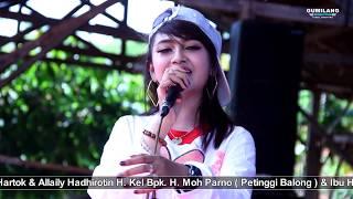 Korban Janji Jihan Audy Qasima Magelang Live Bpk Petinggi Balong Jepara