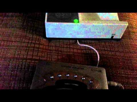 Radio Salar de los Lípez 990 AM (Santiago de Agencha, Salar de Uyuni).
