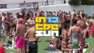 Innovation In The Sun - Wavepool Party