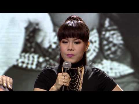 HTV Awards 2015 LIVE SHOW 3 - ĐÊM TÔN VINH TOP 3 SÂN KHẤU, MC (28/03/15)