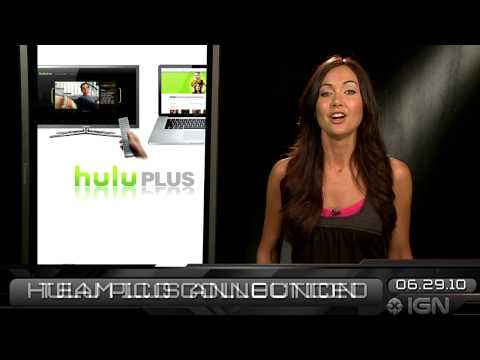 IGN Daily Fix, 6-29: PSN & Hulu Plus, Potter Trailer