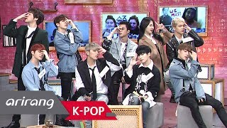 After School Club Onf 온앤오프 Is Back With Their New Album We Must Love After 8 Months Full