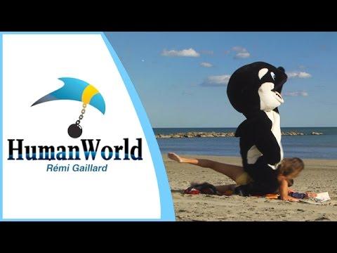 Human World (Rémi Gaillard)