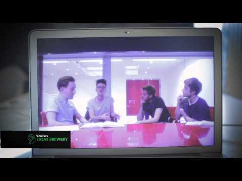 HEINEKEN Ideas Brewery - 60 Seconds For the 60+  - Venture Three