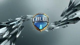 CBLoL 2019 - Primeira Etapa - Semana 9, Dia 1