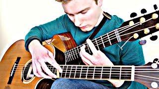 Download Lagu 10 TYPES OF ACOUSTIC GUITARISTS Gratis STAFABAND