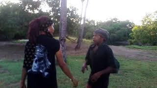 PNG women bullying