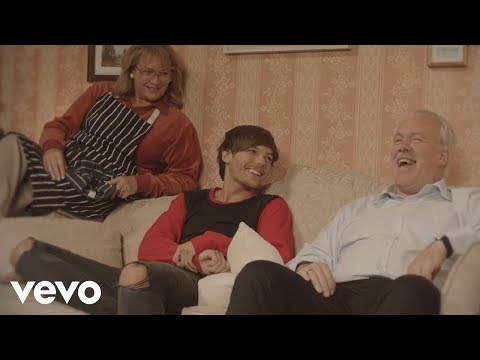 One Direction - Story Of My Life (1 Day To Go) video