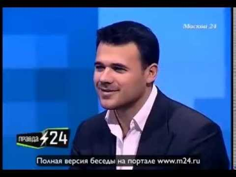 Титулованная красавица Эмина Агаларова