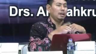 Silaturrahim dan Dialog Keagamaan Islam   Kristen 2 of 2  ' YESUS , TUHAN ATAU BUKAN '