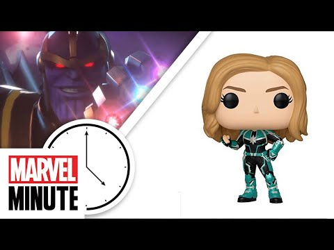New trailers, new games, new Funkos, new nominations, and MORE! | Marvel Minute