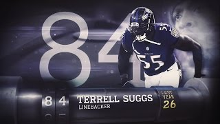 Top 100 Players of 2015: Terrell Suggs