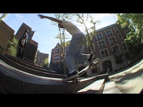 Atlantic Drift - Episode 4 - New York