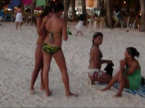 Boracay Beach Philippines - TravelOnline TV