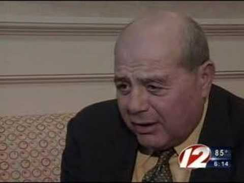 Vincent Buddy Cianci speaks out on movie Prince of Providence
