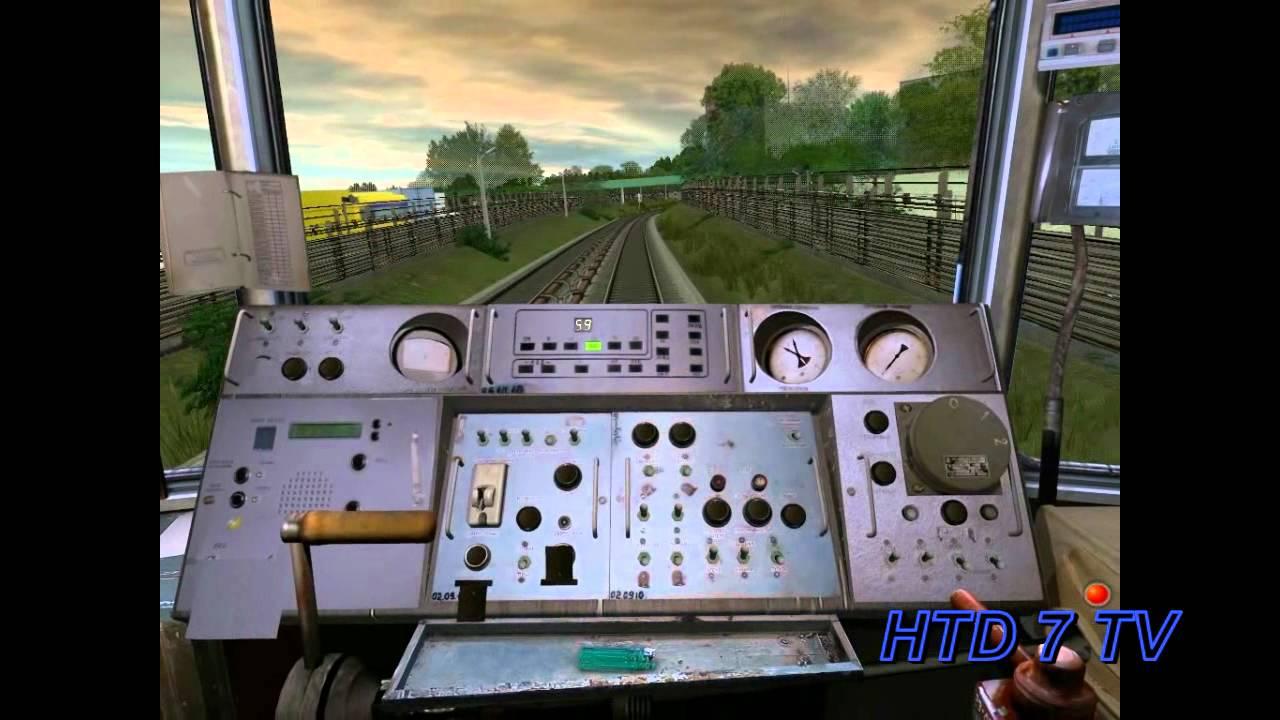 Trainz simulator 2012 метро москвы скачать торрент