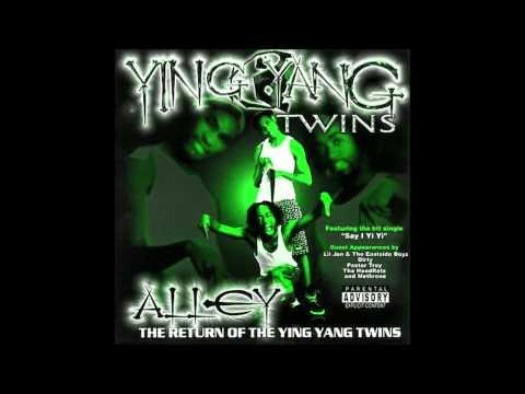 Ying Yang Twins - Drop Like This 2001