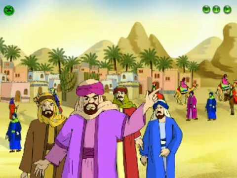 نساء حول الرسول محمد قطب