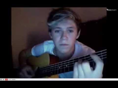 Niall Horan FULL Twitcam 10/2/2012