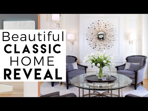 Interior Design: Beautiful home makeover ... part 2