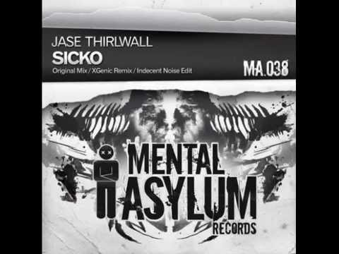 Jase Thirlwall-Sicko(XGenic Remix)