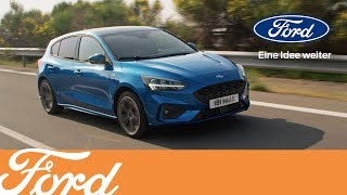 Ford Focus | Ford Deutschland
