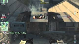 EPIC AND AWESOME cod mw3 infected matches