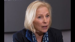 Kirsten Gillibrand Caves On Medicare For All Before The Fight Begins