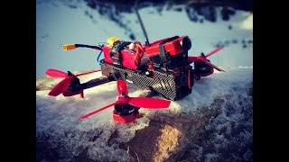 Lets knock some rust of... DALRC DL220 EMax motors