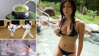 10 Reasons Japanese Women Stay Slim And Don?t Look Old |