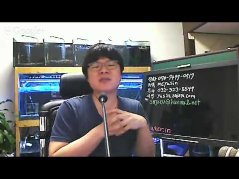 [LIVE]사자TV 유신쇼 라이브[NEWKER.IN]