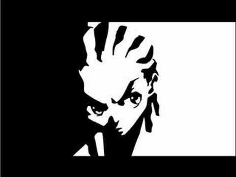 The Boondocks Theme Song-asheru video