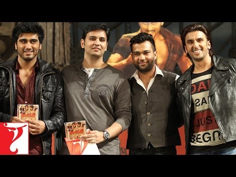 Gunday - Music Launch Event - Part 2