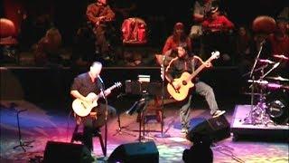 Download Lagu Metallica Acoustic - Live at the Bridge School Benefit (2007) Gratis STAFABAND