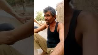 WHATSAPP COMEDY VIDEO 2018 - INDIAN DESI VILLAGE MAN CHANTING ANIMAL'S VOICE - TRUE INCIDENT