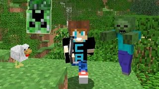 Download Lagu Survival Minecraft Adventure Series - Episode 1 - With Radiojh Audrey and Auto Games Gratis STAFABAND