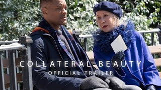 COLLATERAL BEAUTY - Official Trailer 2