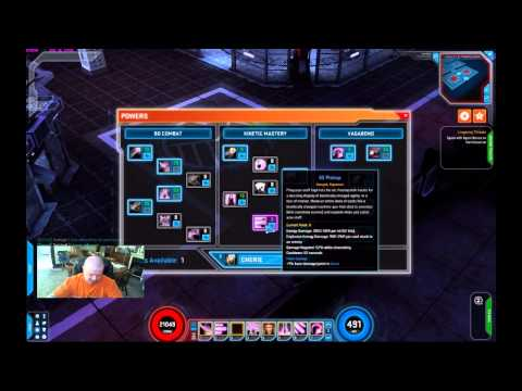 Marvel Heroes Patch 2.32 Gambit Design Overhaul review +