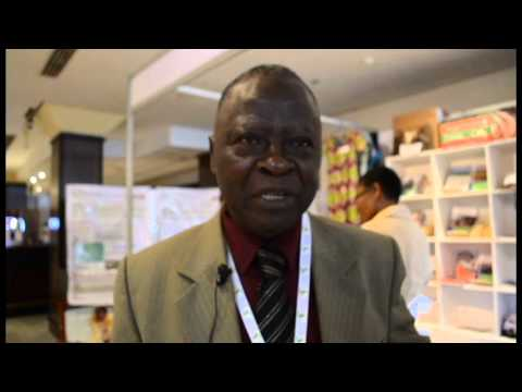 Africa Agriculture Science Week is a place for knowledge sharing opportunities