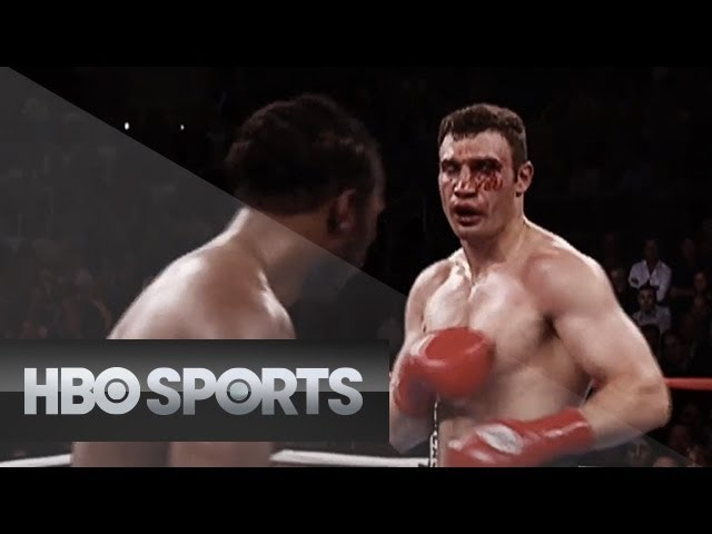 Vitali Klitschko: HBO Boxing - Greatest Hits (HBO Boxing)