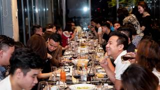 ZVCHAIN Node Vietnam Summit| Bigcoinvietnam