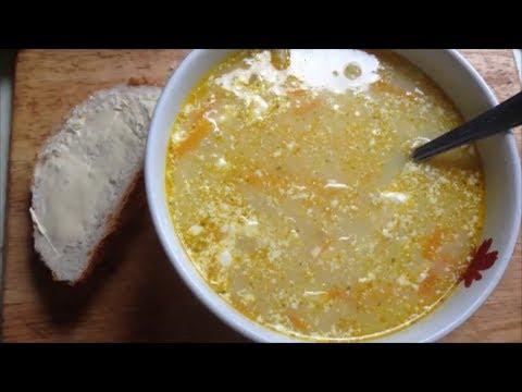 Кулинарный рецепт Первое Суп Щи из свежей капусты