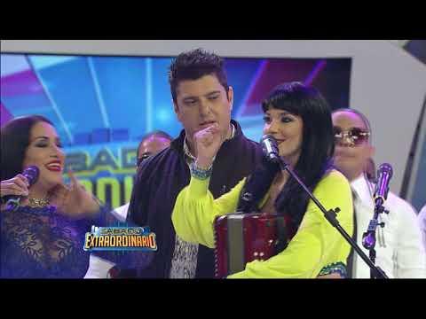 Maria Diaz y Honey Estrella (Porque te Fuiste Dulce Amor) Sabado Extraordinario