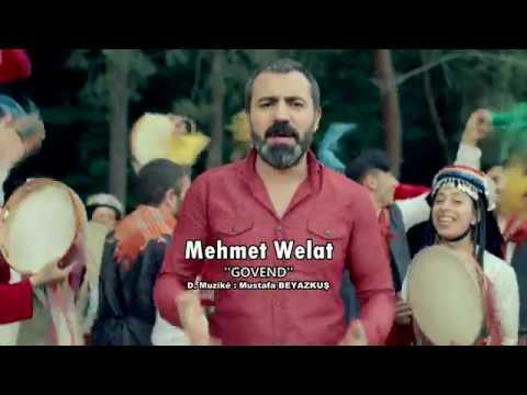 Mehmet Welat - Govend -2018