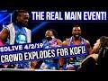WWE Smackdown Live 4/2/19: Kofi Kingston SURPASSES Becky Lynch As The Top Superstar In WWE!