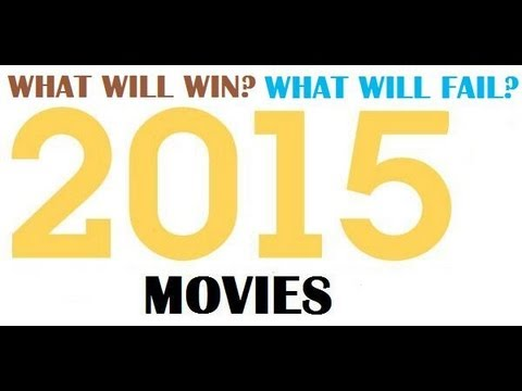 2015 MOVIES : Which Films will be hits at the box office & which will fail ? Our Predictions