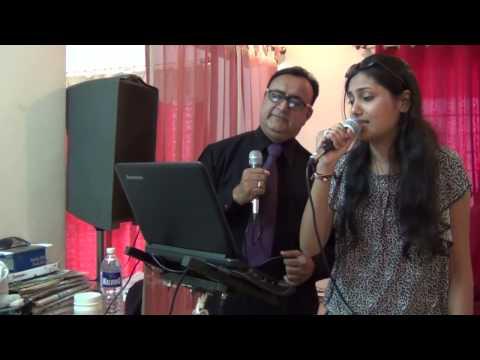 Dheere Dheere Se Meri Zindagi Mein Aana By Playback Singer Tushar Trivedi & Shiwangi video
