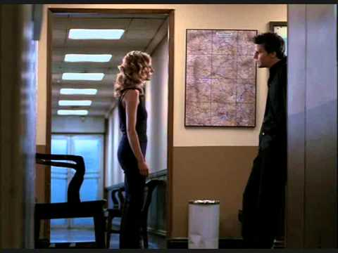 Buffy & Angel-
