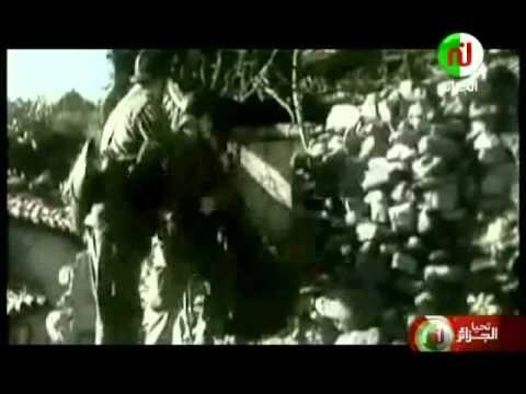 Plus d'un million et demi de martyrs pour la libération de l'Algérie
